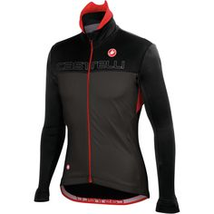 Castelli Poggio Jacket - Winter Jacket | Castelli Cafe UK