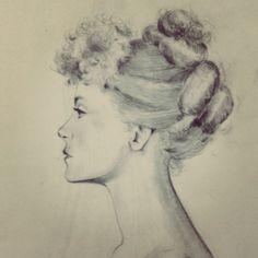 1891. Lady. (2016)