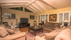 Thousand Oaks Single Story Home For Sale (unbranded)