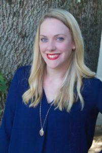 Allie Woodard - Receptionist