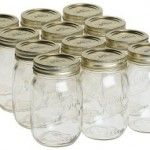 50+ ideas to do with those jars- Mason, Kerr, Ball etc… « DIY Crafty Projects