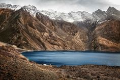 Meraviglie naturali: 5 nuovi siti  Patrimonio dell'Umanità Parco nazionale di Tajik ha finalmente regalato al Tagikistan il suo primo sito Patrimonio dell'Umanità.