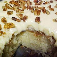 Elvis Presley Cake Recipe | Back Roads LivingBack Roads Living