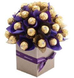 Картинки по запросу ferrero rocher bouquet