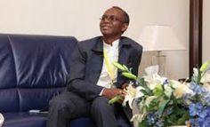 nodullnaija: El Rufai visits VP Osinbajo