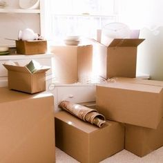 There are certain prominent steps which may make sure that the services you are getting from packers and movers in Delhi are matchless.