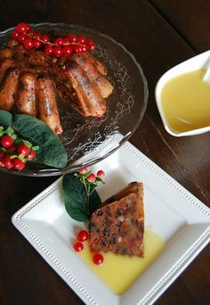 Christmas Pudding - Dolci natalizi