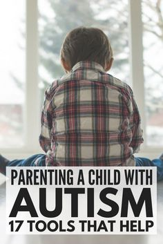 17 tips for dealing with children with autism spectrum disorder. Whether you're the parent of a child with high functioning autism, or your child has more significant challenges with things like behavior management, autistic meltdowns, sensory processing disorder, and self-regulation in the classroom, this collection of simple yet effective tools will teach you how to be a better parent to your child with autism, and how to understand his or her world better.