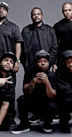 Directed by F. Gary Gray.  With Alexandra Shipp, Paul Giamatti, Keith Stanfield, Rebecca Olejniczak. The group NWA emerges from the streets of Compton, California in the mid-1980s and revolutionizes pop culture with their music and tales about life in the hood.