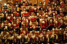 German Christmas Markets ⛄