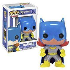 Funko Pop DC Batgirl