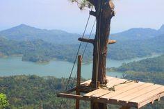 Kalibiru, Tempat Wisata Baru di Jogja