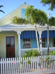 Key West Cottage