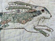 Lovely hare