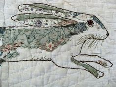 Lovely hare