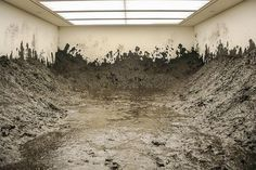 Two Rooms Filled with Dirt: The New York Earth Room by Walter De Maria and the House in the Mud by Santiago Sierra – SOCKS