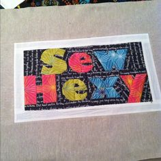 | Flickr - Photo Sharing! Pattern: My ABC's Complete, by Diane Bohn fromblankpages...