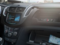 Le Nouveau Chevrolet Trax arrive en Europe