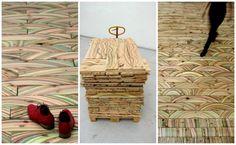 cool wood floors