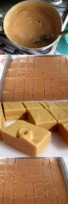 Fudge Recipes, Candy Recipes, Mexican Food Recipes, Sweet Recipes, Baking Recipes, Dessert Recipes, Filet Mignon Chorizo, Venezuelan Food, Biscotti