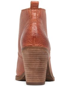Lucky Brand Women's Ehllen Booties - Booties - Shoes - Macy's