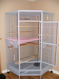 Custom Chinchilla Cages For Sale cakepins.com