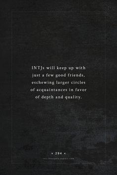 #INTJ #introverts #quietrev