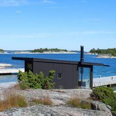 blackened+timber+holiday+home