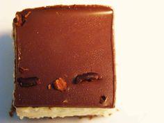 ...Filosofía de Sabor...: Postre de las Diferencias: Mousse de Leche Condensada + Café y Crema de Chocolate Semiamargo