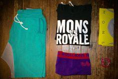 #outfit Ensemble #MonsRoyale + #timex #watch Dispo sur sportialiste.com