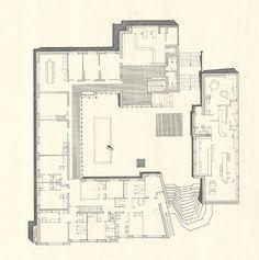 SÄYNÄTSALO TOWN HALL, Central Finland • 1951 • Alvar Aalto