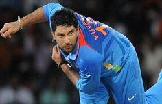 IPL 9 : Yuvraj Singh on bench for atleast two weeks   IPL 9 : सनरइजरस हदरबद क झटक यव द सपतह क लए बहर  सनरइजरस हदरबद क धरधर ऑलरउडर यवरज ङकषसह टखन क चट क करण आईपएल स पहल द सपतह क लए बहर ह गए ह हदरबद टम क कच टम मड न बतय क यवरज कम स कम द सपतह क लए टरनमट स बहर रहग और अभ यह कह पन मशकल ह क उनक चट ठक हन म कतन समय लग यवरज इस चट क करण 30 मरच क टवट-20 वशवकप स भ बहर ह गए थ  मड न कह यवरज जस खलड कस भ टम क लए महतवपरण ह वह न कवल बलल स मच वजत ह बलक मधय ओवर म भ उपयग गदबज करत ह नलम क समय हम जनत थ क हम अपन…