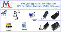 Find your approach on the road with #GPS_Navigation_devices by #Motor_Vahan For more information follow this link:http://goo.gl/9MeiZ6 Contact us @ 9999604549