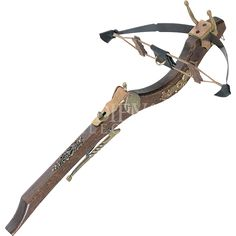 Small Slingshot Style Crossbow - ME-0015 from Medieval Archery