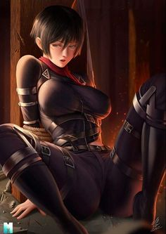 Fantasy Characters, Female Characters, Dibujos Percy Jackson, Black And Gold Watch, Cute Girl Drawing, Thicc Anime, Attack On Titan Fanart, Pretty Anime Girl, Ecchi