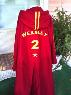 Ron's Robe