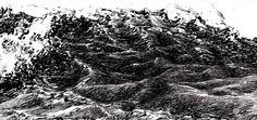 Résultats de recherche d'images pour «vague encre de chine»