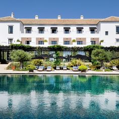 Within striking distance of Malaga airport, Finca Cortesin offers a relaxed retreat in the heart of the Costa del Sol. Glamorous and comfortable, it has spacious suites, a renowned golf course, tranquil spa, beautiful sea views and top notch dining. You won't want to leave!