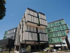Western Centre for Health Research & Education - STH Health Architecture