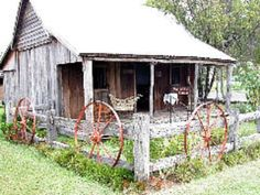 Laidley Pioneer Village