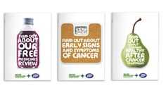 Macmillan Cancer Support, by Wolff Olins