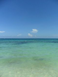 Puerto Morelos Vacation Guide