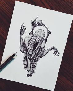 hippie tattoo 699676492088261287 - ohlatpz Source by Tattoo Sketches, Tattoo Drawings, Art Sketches, Arte Horror, Horror Art, Dark Art Drawings, Cool Drawings, Hannya Tattoo, Stippling Art
