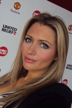 Hayley McQueen - Sky Sports News Presenter