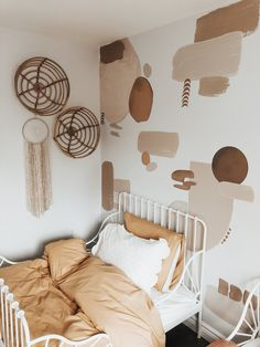 Awe-inspiring girls room colors - head to our story for a lot more tips! Room Decor Bedroom, Girls Bedroom, Nursery Room, Bedrooms, Fantasy Bedroom, Decoration Inspiration, Boho Room, Big Girl Rooms, New Room