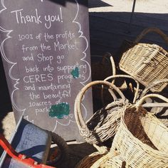 Whenever you can, always support local produce. You will usually receive more value your money, while the produce is only ever seasonal and always fresh. Supporting your local growers is a huge part of this lifestyle which we need to maintain, so that places like @ceresbrunswick (where I shop) can continue to help us achieve a healthy and sustainable life. #farmersmarket #healthyeating #healthyliving #freshisbest #purefood #local #organic #sustainable #lifestyle #BEhealth