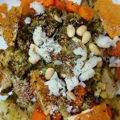 Ensalada a la Jardinera con Naranja y Bacalao ¡Ideal para el Verano! - Moda diez