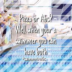 @swimmertruths on Instagram