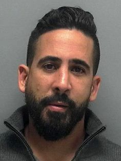Dr. Luis Aponte arrested for drugs, DUI