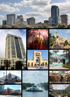 FREE COUPONS!! 10 Amusement Parks To Park-Hop Around Orlando In Your RV Rental!!
